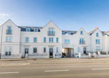 Thumbnail 1 bed flat for sale in Les Banques, St. Peter Port, Guernsey