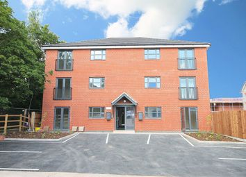 Thumbnail 1 bed flat for sale in Apartment 2, Robinia, Tamworth