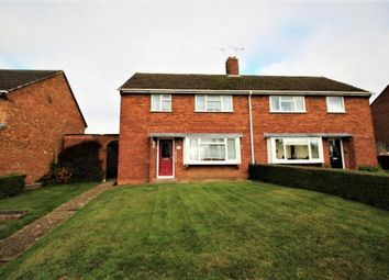 Thumbnail 3 bed semi-detached house for sale in Silchester Road, Reading
