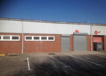 Thumbnail Industrial to let in Coity Crescent, Bridgend Industrial Estate, Bridgend