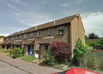 Thumbnail 3 bed end terrace house to rent in Craddock Road, Canterbury