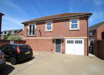 2 bed detached house for sale in St James Gardens, Trowbridge, Wiltshire BA14