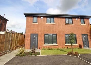 Thumbnail Semi-detached house for sale in Lancaster Road, Hindley, Wigan