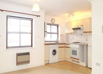 Thumbnail 1 bed flat to rent in Clive Road, Portsmouth