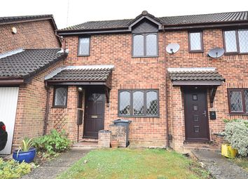 Thumbnail 3 bed end terrace house to rent in Damask Gardens, Waterlooville