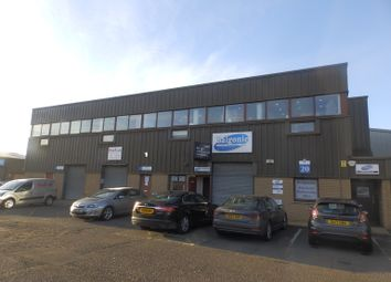 Thumbnail Industrial to let in Ridge Way, Hillend Industrial Park, Hillend, Dunfermline