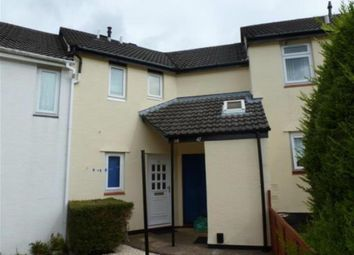 Thumbnail 1 bed flat for sale in Ingra Walk, Roborough, Plymouth