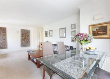 Thumbnail 2 bed flat for sale in Watermans Quay, William Morris Way, London