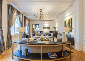 3 bed flat for sale in St. James's Chambers, Ryder Street, London SW1Y