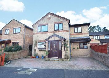 Thumbnail 5 bed detached house for sale in Chesterblade Lane, Bracknell, Berkshire