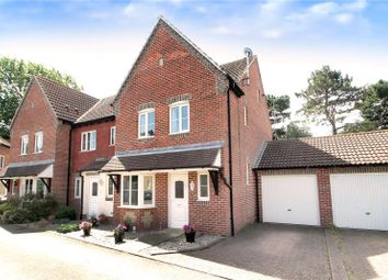 Thumbnail 4 bed end terrace house for sale in Watersmead Close, Littlehampton