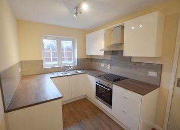 Thumbnail 4 bed detached house to rent in Dalby Gardens, Sothall, Sheffield