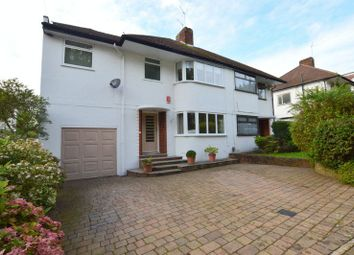 5 bed semi-detached house for sale in High Road, Harrow Weald, Harrow HA3
