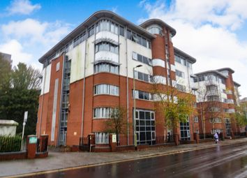 Thumbnail 1 bed flat for sale in Central Park Towers, Central Park Avenue, Plymouth