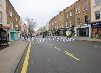 Thumbnail 4 bed flat to rent in Parkway, London