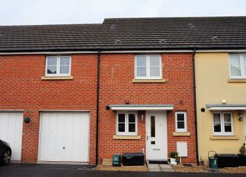 Thumbnail 2 bed end terrace house for sale in Haynes Court, Swansea