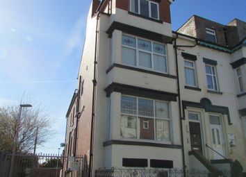 Thumbnail 2 bed maisonette to rent in Lonsdale Road, Blackpool, Lancashire