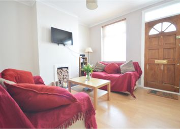 Thumbnail 2 bed terraced house for sale in Clarence Street, Nuneaton