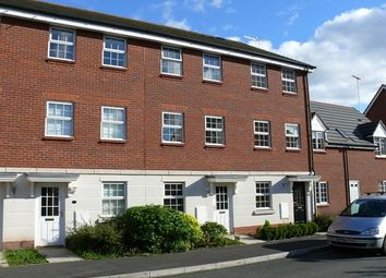 Thumbnail 3 bedroom property to rent in Horton Way, Stapeley, Nantwich