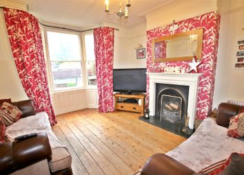 Thumbnail 4 bed terraced house for sale in 36 Welham Road, Norton, Malton