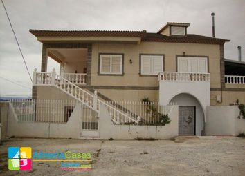 Thumbnail 6 bed property for sale in 04810 Oria, Almería, Spain