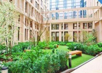 Thumbnail 1 bedroom flat for sale in Cleland House, John Islip Street, Westminster, London