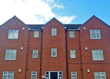 Thumbnail 2 bed flat to rent in Lions Court, Lancaster Road, Hartlepool