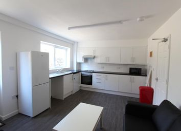 Thumbnail 4 bed flat to rent in Lorrimore Road (Available September 2018), Kennington