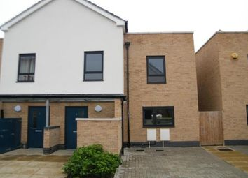 Thumbnail 3 bed semi-detached house to rent in Avontar Road, South Ockendon