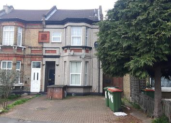 Thumbnail 2 bed maisonette for sale in Margery Park Road, London