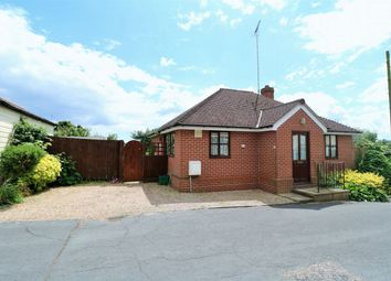 Thumbnail 2 bed detached bungalow for sale in Whaley Road, Colchester, Essex