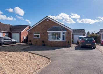Thumbnail 3 bed bungalow for sale in Tyler Crescent, Butterwick, Boston