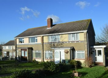 Thumbnail 2 bed flat to rent in Greenlands Road, East Cowes