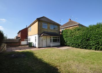 Thumbnail 3 bed detached house to rent in Reeds Lane, Moreton, Wirral