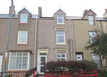 Thumbnail 3 bed terraced house for sale in Church Street, Moor Row, Cumbria