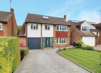 4 bed detached house for sale in Homewood Avenue, Cuffley, Potters Bar EN6