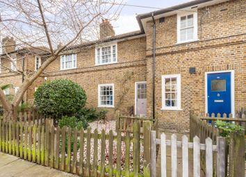 Thumbnail 3 bed flat to rent in Oakworth Road, North Kensington