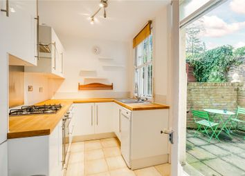 Thumbnail 3 bed flat to rent in North Side Wandsworth Common, London