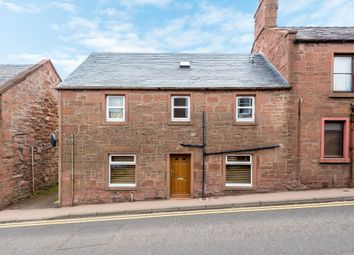Thumbnail 1 bed flat for sale in The Roods, Kirriemuir, Angus