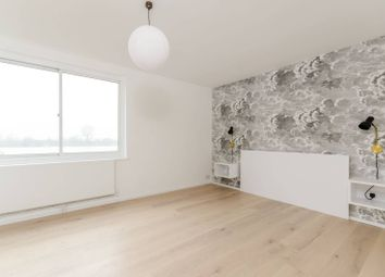 Thumbnail 4 bed maisonette to rent in Holyport Road, Crabtree Estate