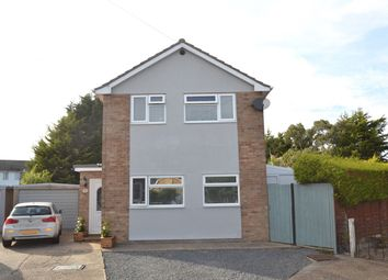 3 bed detached house for sale in James Gardens, St Osyth, Clacton-On-Sea CO16