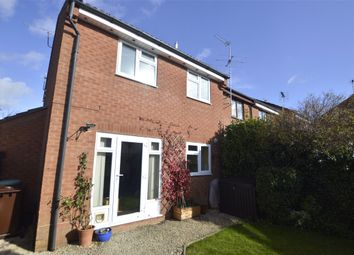 Thumbnail 1 bed end terrace house for sale in Calverley Mews, Up Hatherley, Cheltenham, Glos