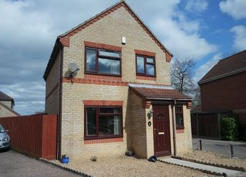 Thumbnail 3 bedroom detached house for sale in Rowan Way, Worlingham, Beccles