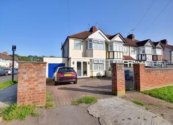 3 bed semi-detached house to rent in Cannon Lane, Pinner, Middlesex HA5