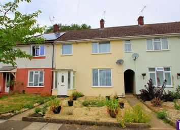 Thumbnail 3 bed terraced house for sale in Essex Avenue, Rowanfield, Cheltenham