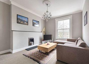 Thumbnail 1 bed flat for sale in Elsham Road, London