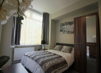 Thumbnail 1 bed property to rent in Rockingham Road, Doncaster, South Yorkshire