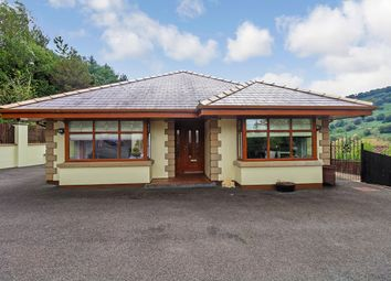Thumbnail 4 bed bungalow for sale in Henwain Street, Blaina, Abertillery