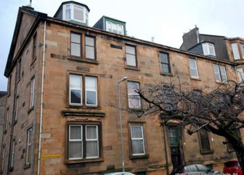 Thumbnail 3 bed flat for sale in Ardgowan Street, Greenock