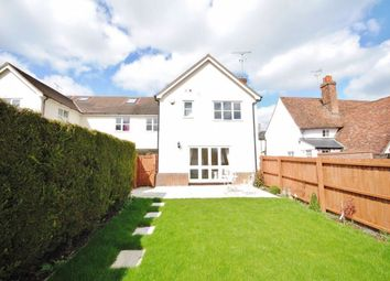 4 bed property to rent in Willow Court, High Street, Newport CB11